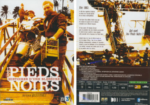 PIEDS-NOIRS 2007