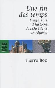 un livre de Mgr Pierre BOZ