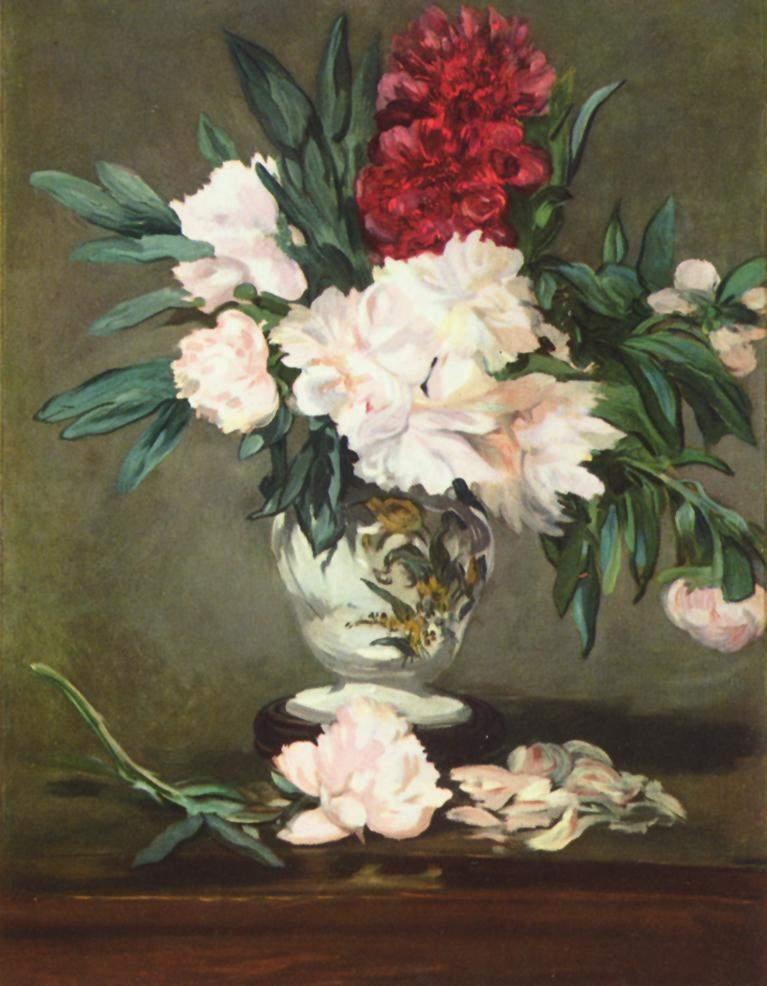 Journée des FEMMES!              pivoines par E.Manet  dans ACTUALITE pivoines-edouard_manet_1864