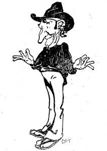 pataouète 1933