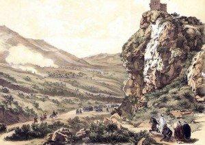 1837 route d'Oran à Mers-el-kébir