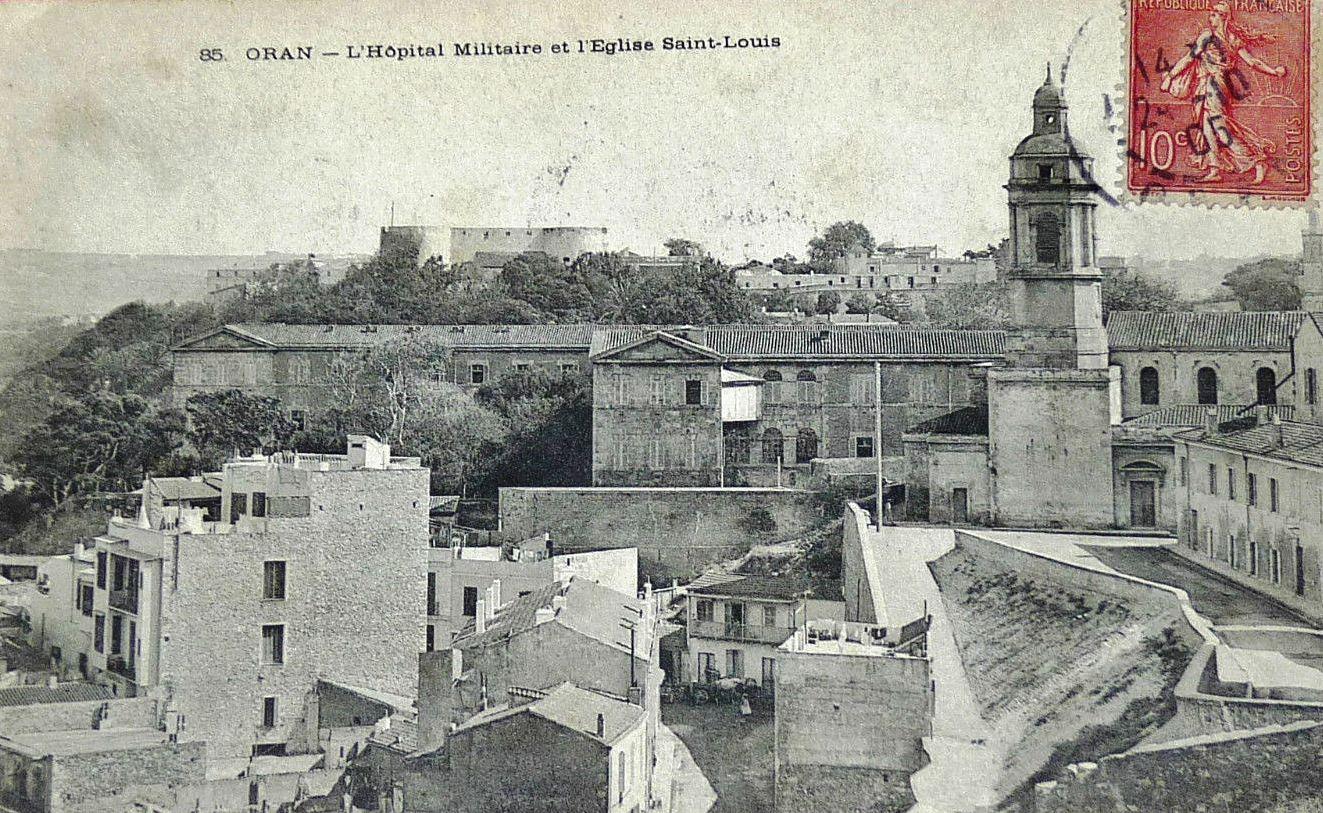 ORAN 1904