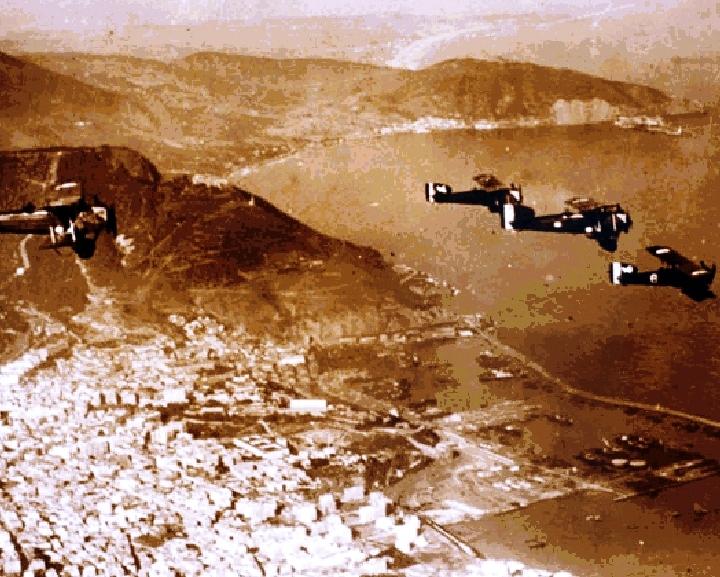 1925 plages , kébir , oran