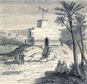 1844 Algérie