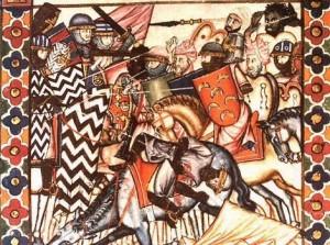 bataille de GUADALETE