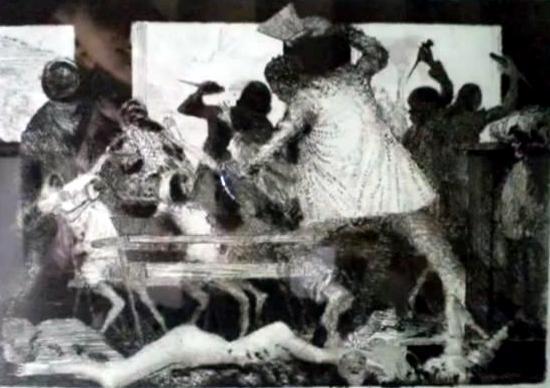 Le Massacre D Oran The Massacre Of Oran 5 7 1962