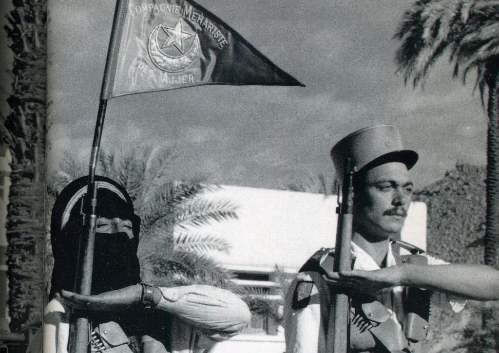 fort polignac 1955