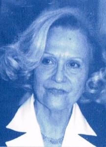 Andrée MONTERO