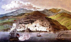 alger 1818