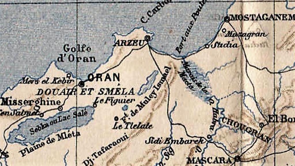 oranie 1835