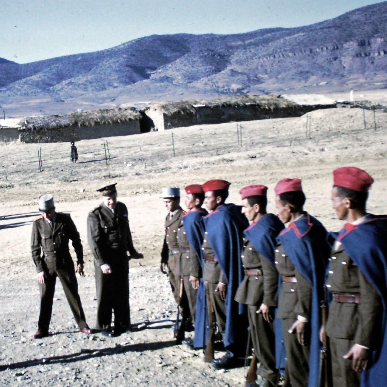 moghaznis 1961