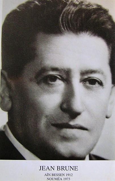 Jean BRUNE