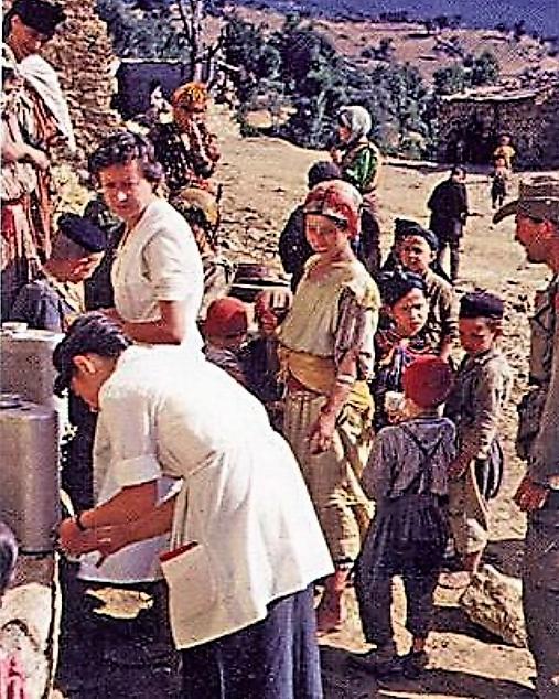TOUBIBAS 1957