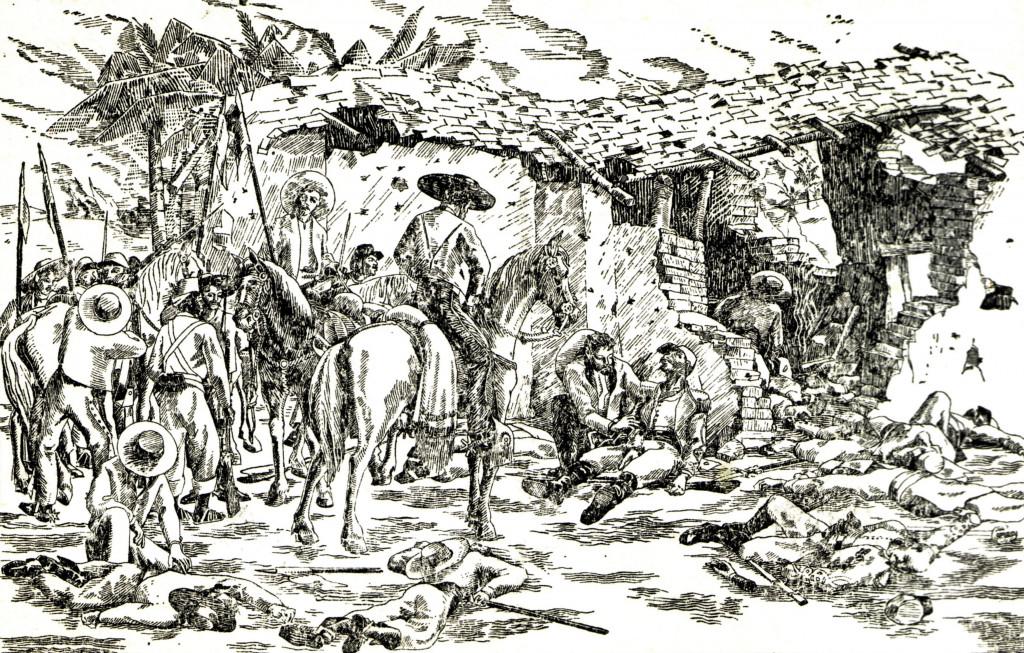 CAMERONE 30 04 1863