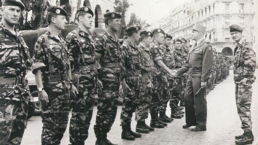 1er R.E.P. Commandant Hélie de Saint-Marc