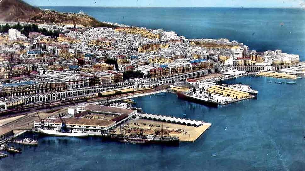 Alger 1960