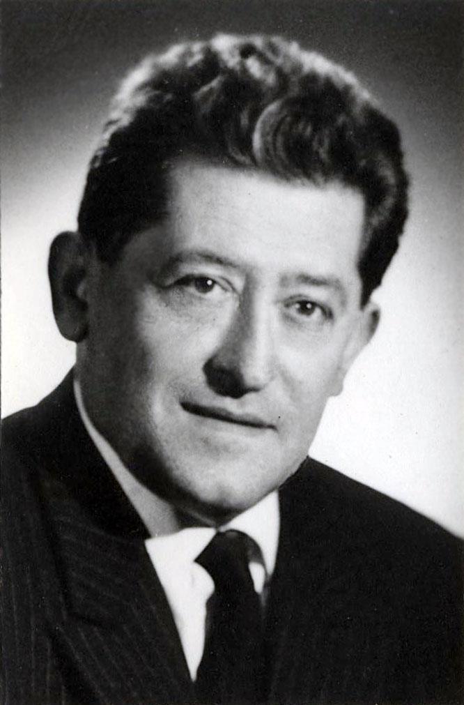 Jean BRUNE 1972