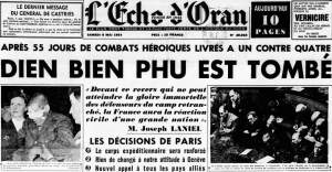 Dien-Bien-Phu 7 mai 1954
