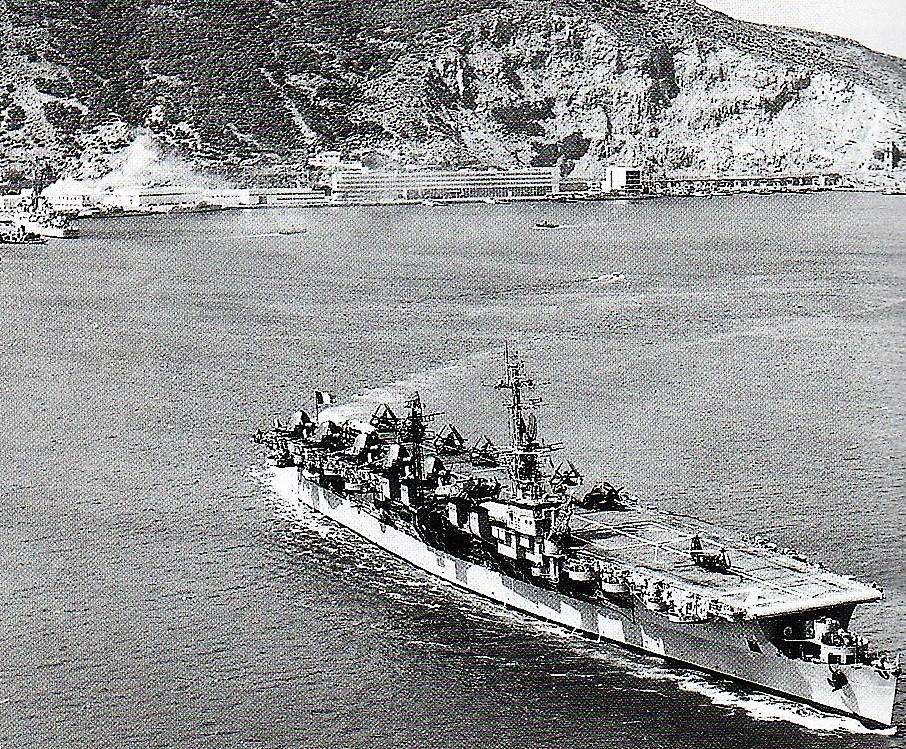 Oran MEK 1962 06  PA LAFAYETTE
