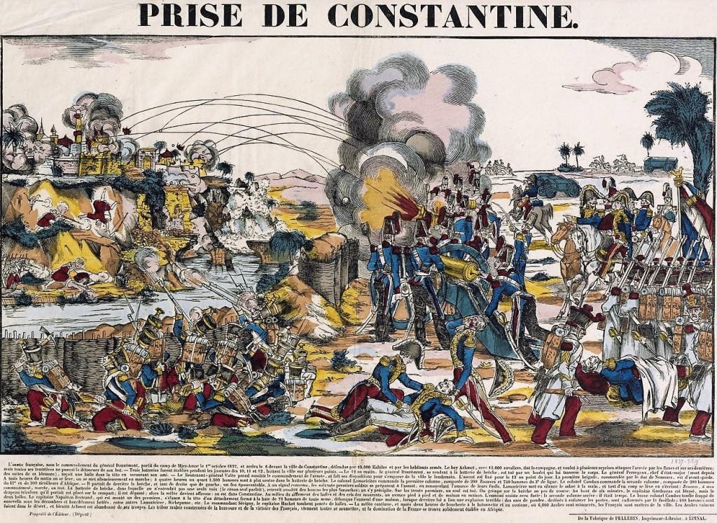 Constantine 13 10 1837