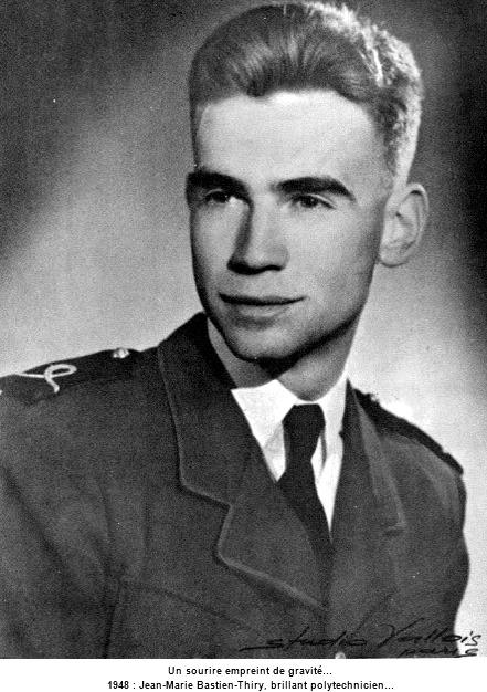 BASTIEN-THIRY 1948