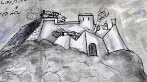 fort 1675