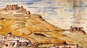 castillo 1598